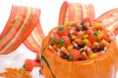 cukierek Halloween Fotografia Royalty Free