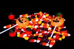 cukierek Halloween Zdjęcie Stock