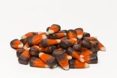 Cukierek Indiańskiej kukurudzy stos Zdjęcie Royalty Free