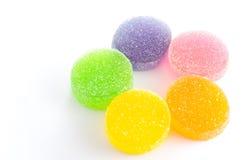 cukierek kolorowy Zdjęcie Royalty Free