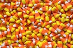 Cukierek kukurudza Zdjęcie Stock