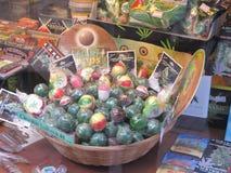 Cukierek marihuana Obraz Stock