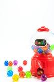 Cukierek maszyny zabawka żadny 1 fotografia stock