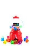 Cukierek maszyny zabawka żadny 2 obrazy royalty free