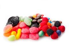 cukierek mieszający Zdjęcia Royalty Free