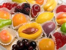 cukierek owoc Zdjęcia Royalty Free
