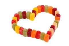 cukierek owoc Obraz Stock