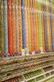 Cukierek sklepowy Dubaj Obrazy Royalty Free