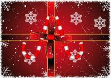 cukierków cristmas Fotografia Stock