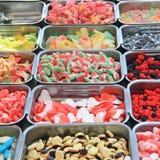 cukierków cukierki Zdjęcie Royalty Free