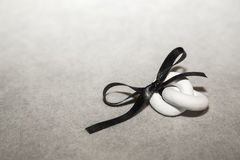 Cukierków pierścionki Obrazy Stock