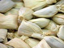 Cukierków tamales Zdjęcia Stock