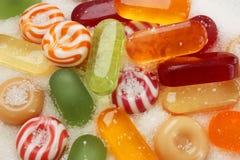 cukierki Obrazy Stock
