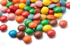 Cukierki Obraz Stock