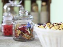 Cukierki Zdjęcie Stock