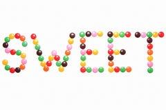 cukierki czekoladowi Obraz Stock