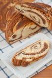 Cukierki Galonowy Niemiecki Wielkanocny chleb obrazy royalty free