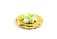 Cukierki gotowany balowy deser Zdjęcie Royalty Free
