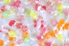 cukierki kolorowi obrazy royalty free