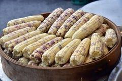 cukierki kukurydzanego przemysłu przerobowy cukierki Obraz Stock