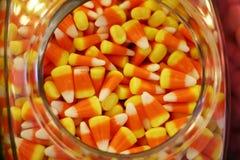 cukierki kukurydziane Fotografia Stock