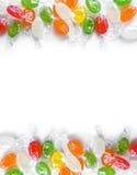 cukierki słodcy zdjęcia stock