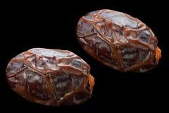 Cukierki susząca daktylowa owoc zdjęcia stock