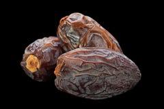 Cukierki susząca daktylowa owoc obrazy royalty free