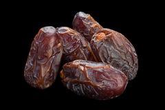 Cukierki susząca daktylowa owoc obrazy stock