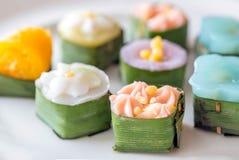 cukierki tajlandzcy Obrazy Royalty Free