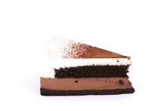Cukierki tort Fotografia Stock