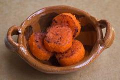 Cukierki tradycyjny Zdjęcia Stock