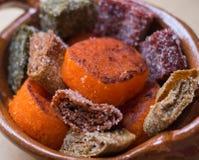 Cukierki tradycyjny Zdjęcie Stock