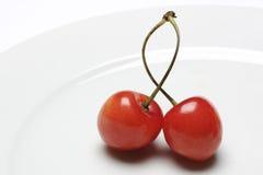 cukierki wiśniowe Fotografia Stock