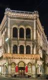 Cukierniana centrala, Wiedeń zdjęcie royalty free