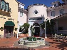 Cukierniany LaBamba, universal studio, Orlando, FL zdjęcia stock