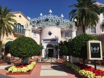 Cukierniany LaBamba, universal studio, Orlando, FL obrazy royalty free