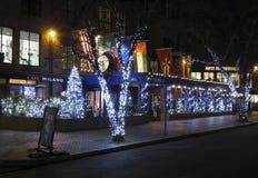 Cukierniany Milano w Georgetown zdjęcia stock