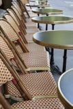 cukierniany Paris Zdjęcia Royalty Free