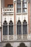 Cukierniany Pedrocchi w Padua, W?ochy obrazy stock