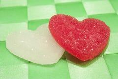 Cukrowi cukierki Zdjęcia Stock