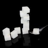Cukrowy Nałóg zdjęcie stock
