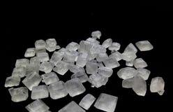 Cukrowy Naturalny i Smakowity Słodki składnik Obraz Royalty Free