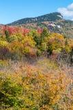 Cukrowy wzgórze punkt widzenia Fotografia Royalty Free