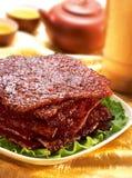 Culinária asiática Imagem de Stock