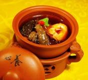 Culinária chinesa Imagem de Stock Royalty Free