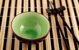 Culinária chinesa fotografia de stock