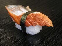Culinária japonesa Imagens de Stock Royalty Free