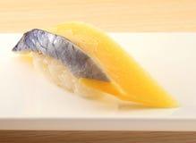 Culinária japonesa Imagem de Stock