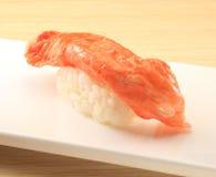 Culinária japonesa Foto de Stock Royalty Free